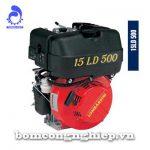 Động cơ Lombardini (15LD 500)