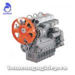 Động cơ Lombardini LDW 2204