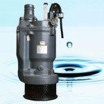 Máy bơm nước thải chìm Wilo PDU-550