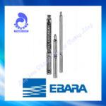 Máy bơm giếng khoan Ebara
