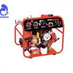 Bơm cứu hỏa Shibaura TF516MH-SH