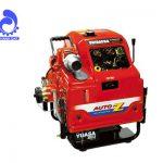 Bơm cứu hỏa Shibaura AUTO Z