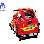 Bơm cứu hỏa Shibaura AUTO Z MAX