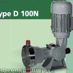 Bơm định lượng Doseuro SR-D100N