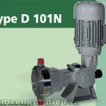Bơm định lượng Doseuro SR-D101N