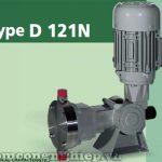 Bơm định lượng Doseuro SR-D121N