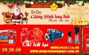"""Công ty Thành Đạt Khuyến mại lớn mùa Noel và năm mới """"Bùng nổ giá – Mua cực đã"""""""