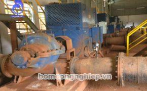 Dự án Bauxite Nhôm Lâm Đồng