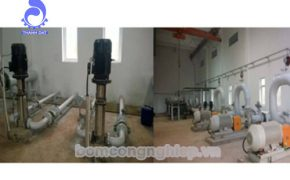 Dự án nhà máy Đạm Hà Bắc Bắc Giang
