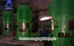 Dự án nhà máy thủy điện Sơn La