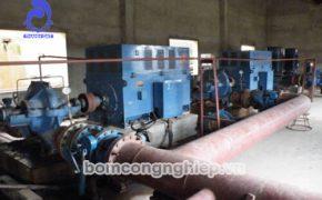 Dự án nhà máy xi măng Vinakansai Ninh Bình