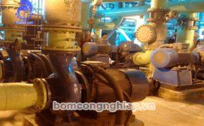 Dự án nhiệt điện Cao Ngạn- Thái Nguyên