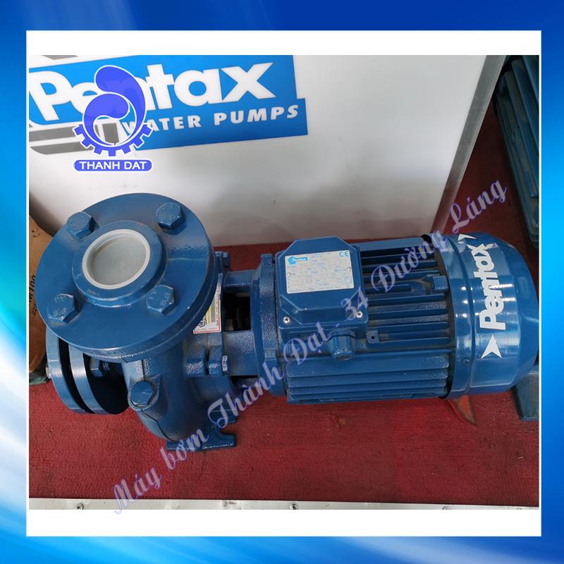 Máy bơm công nghiệp Pentax CM 65-250A 50HP