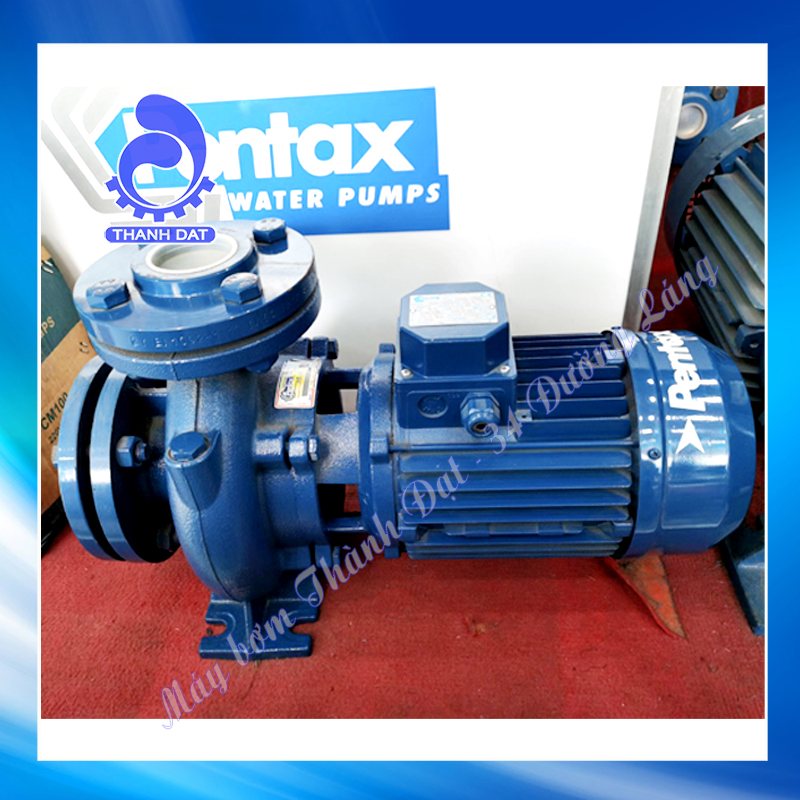 Máy bơm công nghiệp Pentax CM 65-250B 40HP