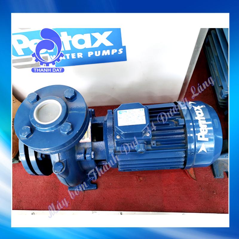 Máy bơm công nghiệp Pentax CM 40-160B 4HP