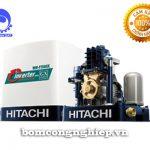 Máy bơm Hitachi WM-SPV-WH Inverter series
