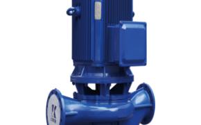 Giới thiệu máy bơm trục đứng Kaiquan KQDP/KQDQ