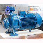 Máy bơm công nghiệp Inter CM 65-250B