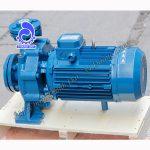 Máy bơm công nghiệp Inter CM 65-200C