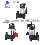 Máy bơm nước thải MASTRA MST-150/MST-400/MDT