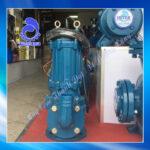 Máy bơm nước thải Inter
