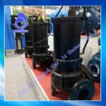 Máy bơm nước thải Kaiquan 80WQ/E58-16-4