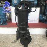 Máy bơm nước thải Kaiquan 65WQ/E40-22-4