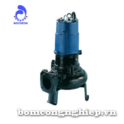 Máy bơm nước thải Lucky pro SW2200