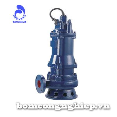 Máy bơm nước thải Lucky pro WD2200A