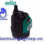 Máy bơm nước thải WILO PD 300E