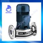 Máy bơm nước tuần hoàn Inline Ebara