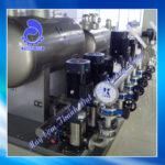 Máy bơm trục đứng Kaiquan KQDP/KQDQ 40-10