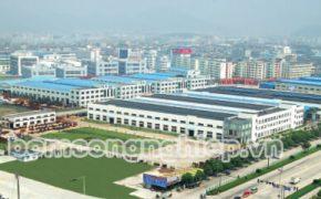 Giới thiệu tập đoàn máy bơm Shanghai Kaiquan – Khải Tuyền