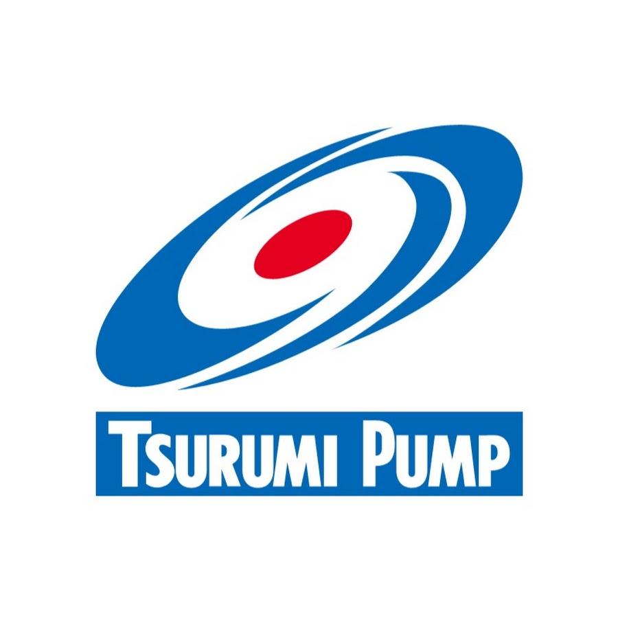 Máy bơm chìm nước thải Tsurumi