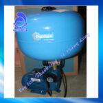 Máy bơm nước dân dụng Pentax PM45(A)+Bình 24L(Tăng áp)