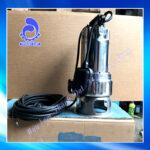 Máy bơm nước thải Pentax DXT 100/2 1.8HP