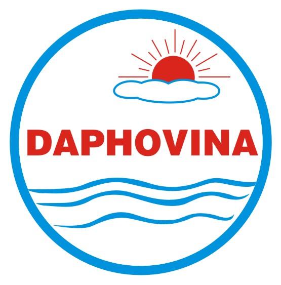 Máy bơm chìm Daphovina