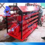 Máy bơm chữa cháy diesel Weifang đầu bơm Inter CA125-315/110 150HP 110KW