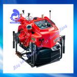 Máy bơm cứu hỏa Tohatsu VE1500W